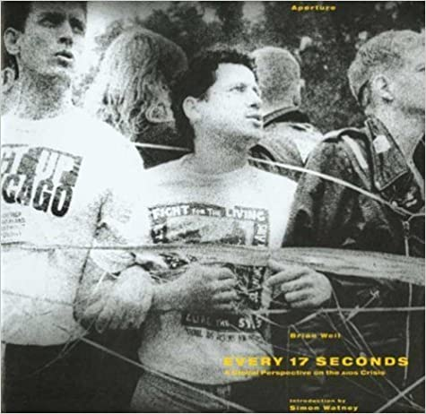 Book Every Seventeen Seconds: A Global Perspective on the AIDS Crisis (1992-12-01)