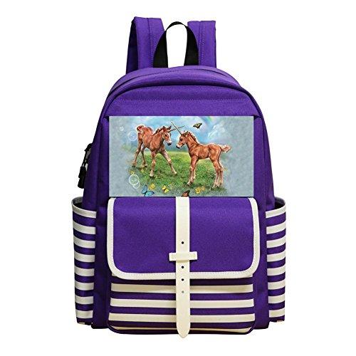 Mini School Daypack For Kindergarten Unisex Children,Print Dueling (Dueling Pack)