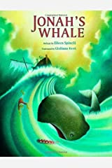 Jonah's Whale Kindle Edition