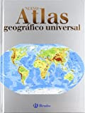 img - for Nuevo atlas geogr fico universal / New Universal Geographic Atlas (Atlas Escolares) (Spanish Edition) book / textbook / text book