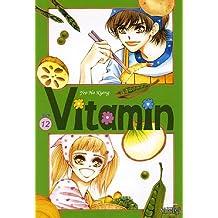 VITAMIN T12