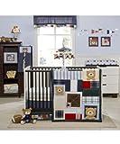 kidsline crib bumper - Kids Line