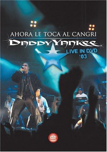 Daddy Yankee: Ahora Le Toca Al Cangri Live by Machete Music