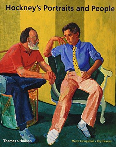 Hockney's Portraits and People (Portrait People)