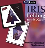 Iris Folding For Winter (Crafts Special)