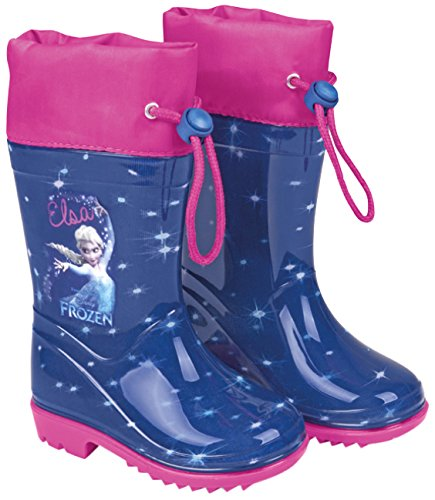 PERLETTI PERLETTI98119 Frozen stivali da pioggia: Amazon.it