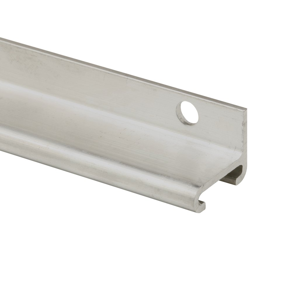 Prime-Line Products 17571 Wood Casement Track, 13-3/4-Inch, Aluminum