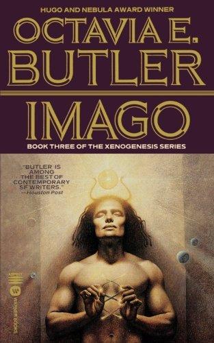Imago (Xenogenesis Series)