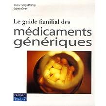 Guide familial médicaments gen