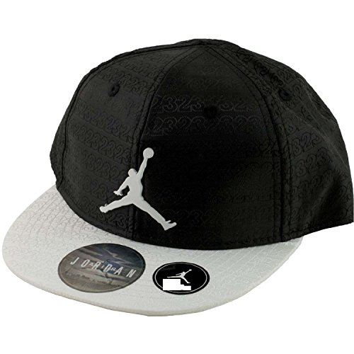 ab4452f51e74 Nike Air Jordan Jumpman 23 Youth Boy s Adjustable Metal Logo Baseball Cap