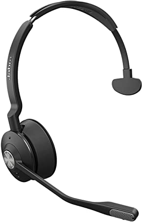 1837fdbe5c0 Jabra Engage 75 Mono Wireless Headset: Amazon.co.uk: Electronics