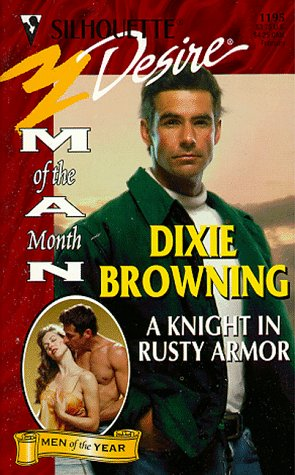 book cover of A Knight In Rusty Armor
