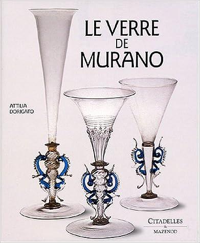 En ligne téléchargement gratuit L'Art du verre de Murano pdf ebook