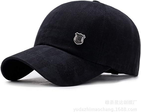 sdssup Gorra de béisbol estándar de Hierro de Moda Color de Gorra ...