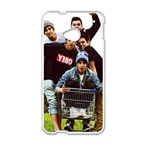 Friends Bestselling Hot Seller High Quality Case Cove Hard Case For HTC M7