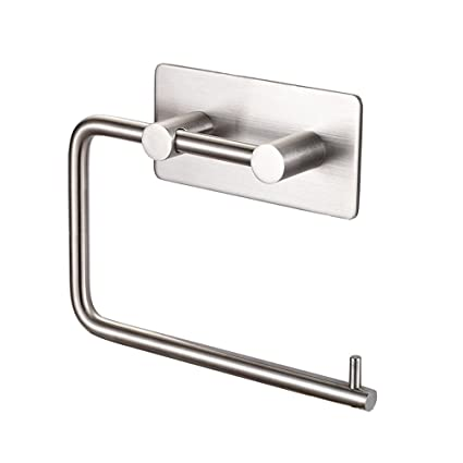 Sincere Leyden 3m Self Adhesive Stainless Steel Polished Chrome Brushed Nickel Wall Rack Hanging Towel Rod Towel Ring Shelf With Hooks Elegant In Style Bathroom Fixtures