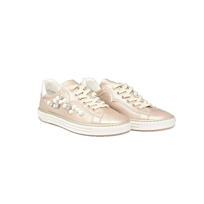 Sneakers scarpe donna rosa antico 5270 scarpe donna