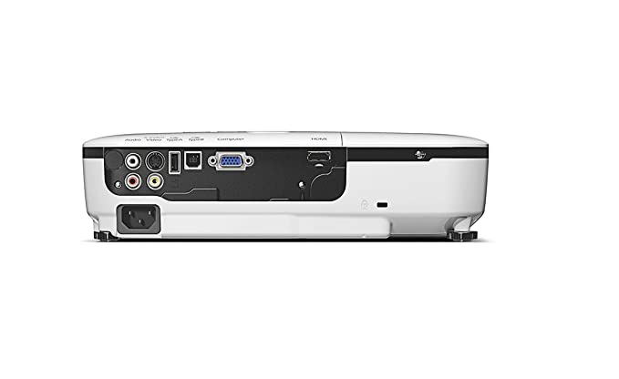 Amazon.com: Epson EX Proyector (portátil, 2800 lúmenes ...