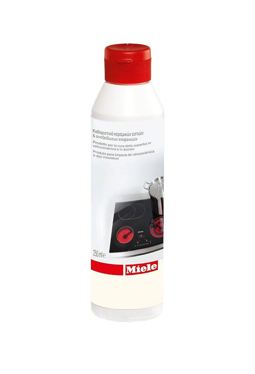 Miel de Limpieza Para Vitrocerámica Acero: Amazon.es: Hogar