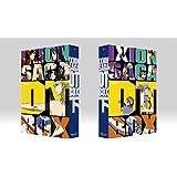 イクシオン・サーガ DT BOX下巻 [Blu-ray]