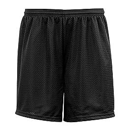 C2 Sport 5209 – Mesh Youth Shorts