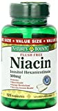 Cheap Nature's Bounty Flush Free Niacin 500 Mg, 360-Count Pack (xm13b9) Nature's-bz
