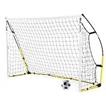 SKLZ Quickster Soccer Net - Quick Set Up Soccer Goal (Kickster)