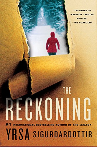 The Reckoning: A Thriller (Children's House Book 2)