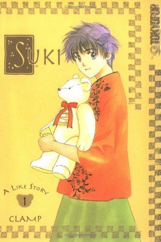 Suki, Vol. 1 ebook