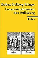 Europa im Jahrhundert der Aufklärung