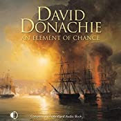 An Element of Chance: The Privateersman Mysteries, Volume 4 | David Donachie