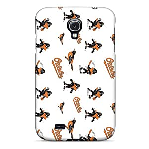 Unique Design Galaxy S4 Durable Tpu Case Cover Mascots