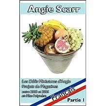 Les Défis Miniatures d'Angie Scarr: Projets de Magazines entre 2000 et 2005 en Pâte Polymère (French Edition)