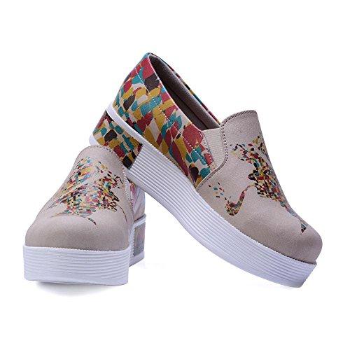 Sneakers Women On serie Slip Uk Silhouette Pelle Goby Superiore In Vn4218 Scarpe Vn4200 UBgnIw