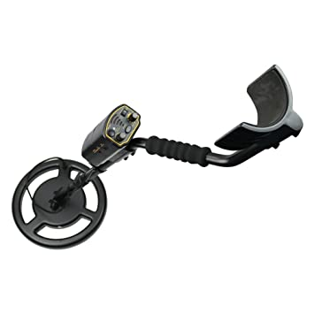 Amazon.com : Holulo Metal Detector Underground Depth1.5m Scanner Finder Scanning Tool for Gold Digger Treasure Seeking Hunter (Detector AR944) : Garden & ...