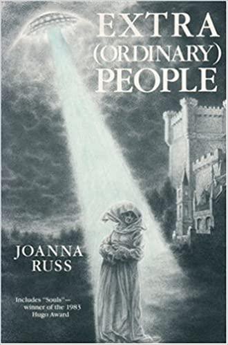Image result for extraordinary people joanna russ