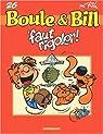 Boulle et Bill, tome 26 : Faut rigoler par Roba