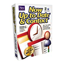 Now Up to Date & Contact Manager 4.0