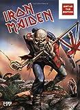 Iron Maiden: Guitar/TAB/Vocal