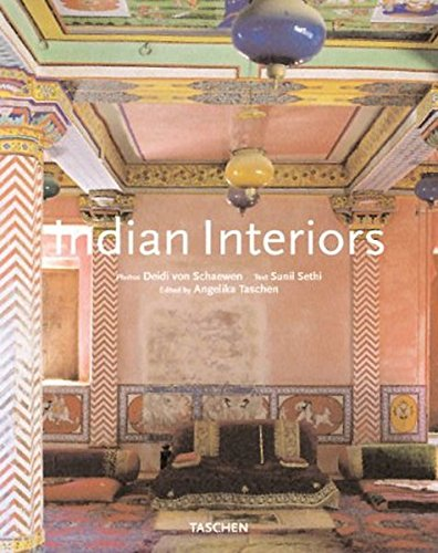Indian Interiors (Midsize)