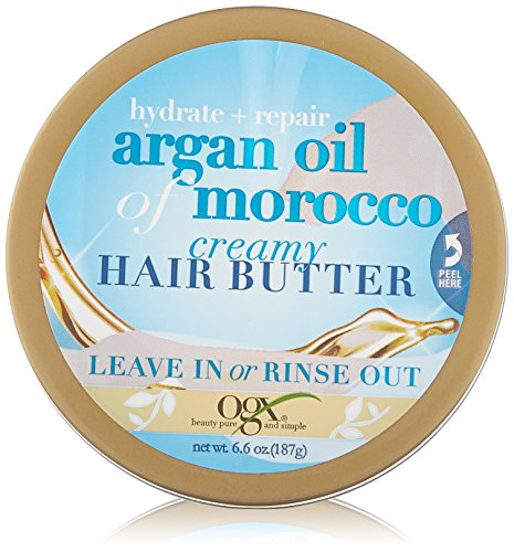 OGX Hydrate Repair Morocco Coconut product image