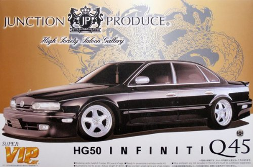1/24 JUNCTION PRODUCE INFINITY Q45