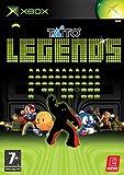 Taito Legends (Xbox)