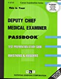 Deputy Chief Medical Examiner, Jack Rudman, 0837327237