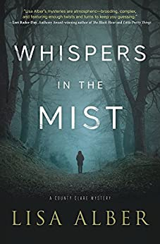 Whispers in the Mist (A County Clare Mystery) by [Alber, Lisa]