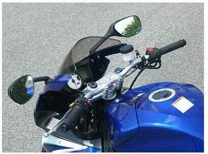 LSL 123LN01CR Superbike Flach LN1//Chrom