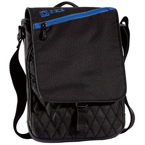 negro talla de negro Ogio transporte Funda única rojo tablet para OG005BKRD hombre negro x0nqBnA7z