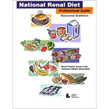 National Renal Diet: Professional Guide
