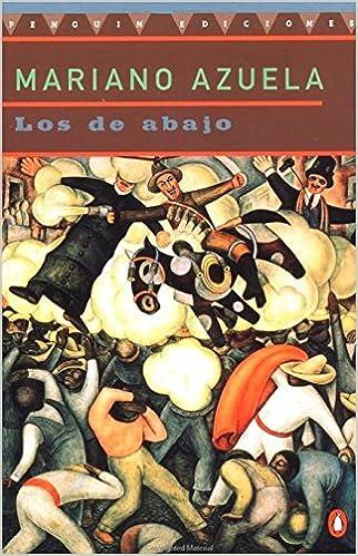 image of Los de Abajo cover