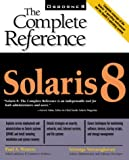 img - for Solaris 8: The Complete Reference book / textbook / text book